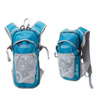 Sac à dos avec poche à eau intégrée HYDRAX
