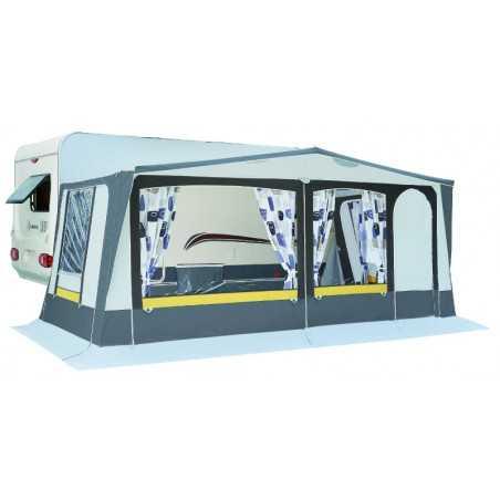 auvent caravane ADRIATIC TRIGANO 2016