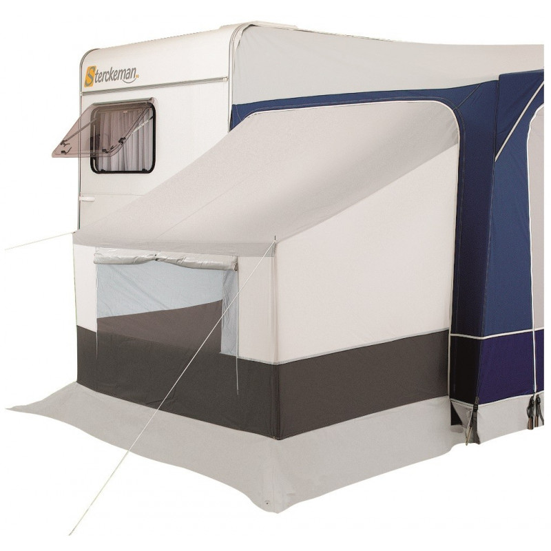 Annexe Chambre Pack Accessoires Camping Car Plan Te