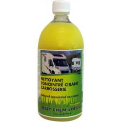 KLINOWAX shampooing carosserie