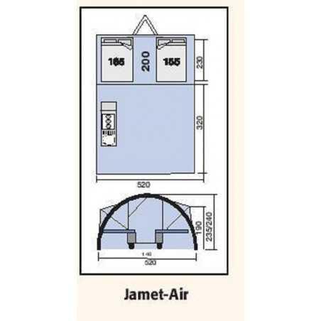 JAMET AIR