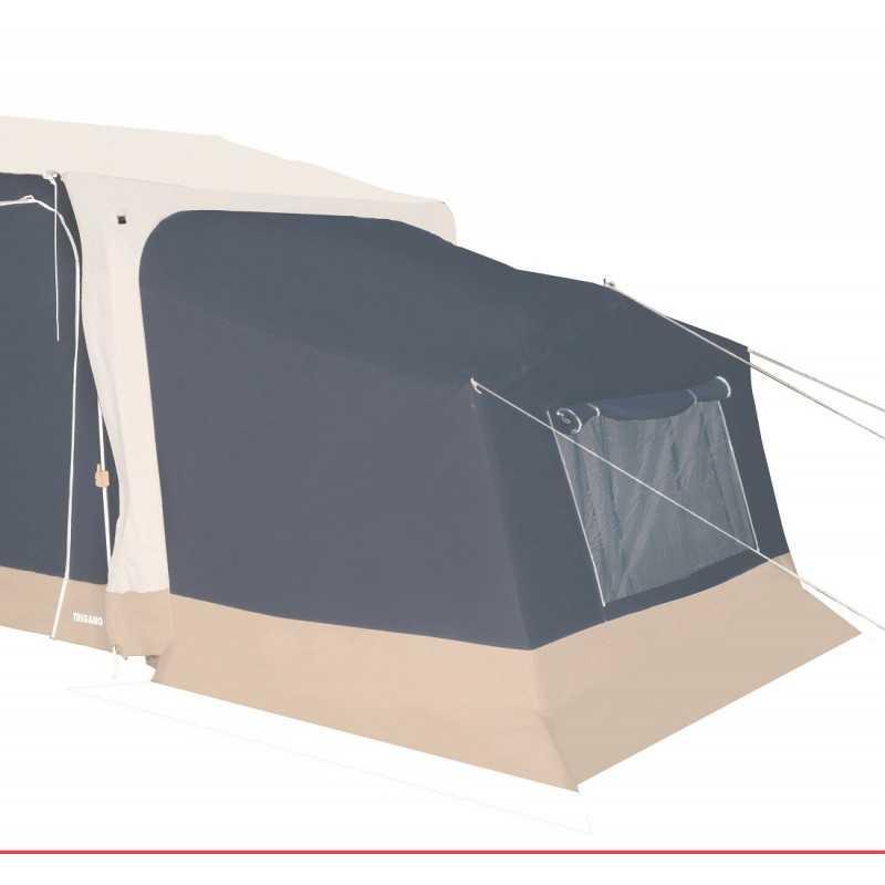 Annexe chambre pour caravane pliante