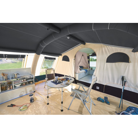 Caravane Pliante JAMET AIR