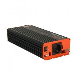 Convertisseur 1000W  pur sinus 12V/230V SO PURE  VECHLINE