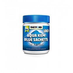 Aqua kem blue sachet