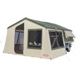 Caravane Pliante Camptrail 500 SF de la marque TRIGANO
