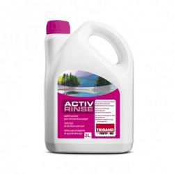 Additif pour WC Activ Rinse...
