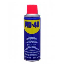 Aérosol WD 40- Lot de 2 aérosols de 200 ml